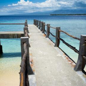 Tipps für die Gili Inseln: Das indonesische Paradies Gili Air