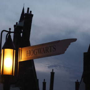 Harry Potter Filmpark in Tokio: Attraktion soll 2023 öffnen
