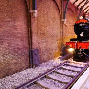 Harry Potter Events 2019: Deutschland wird Hogwarts