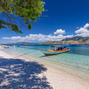 Backpacking auf Flores: Tipps für eine Reise auf die indonesische Insel