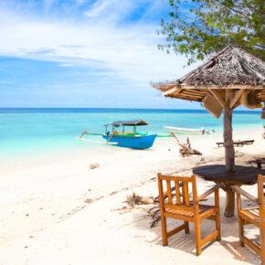 Entspannen auf Gili Meno: Tipps für Euren Urlaub auf der Honeymoon Insel