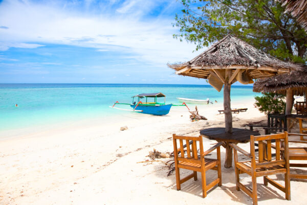 Indonesien Gili Air