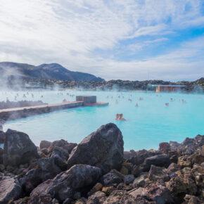 8 Tage Island Rundreise mit Hotels, Frühstück, Transfers, Flug & Extras nur 1.499€