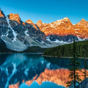 Kanada Roadtrip: 22 Tage von Toronto nach Vancouver mit Flug & Camper nur 664€