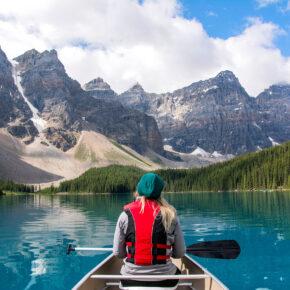 Kanada: Die schönsten Nationalparks auf einen Blick