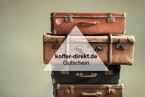 koffer-direkt.de Gutschein
