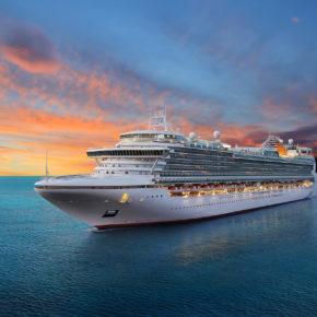 Frühbucher Kreuzfahrt: 8 Tage auf der AIDAsol durch's Mittelmeer inkl. Vollpension nur 429€