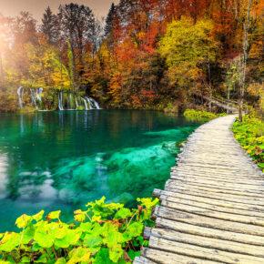 Sanfter Tourismus in Kroatien: Nachhaltiger Urlaub abseits vom Massentourismus