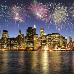 Silvester in New York: Das erwartet Euch zum Jahreswechsel im Big Apple
