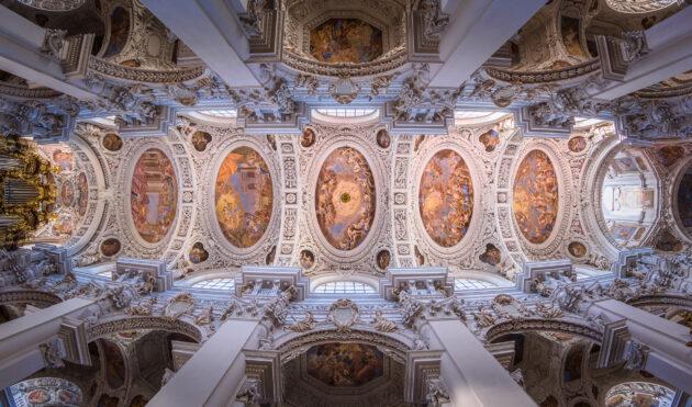 Passau Kathedrale