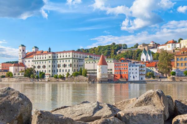 Passau Schaibling