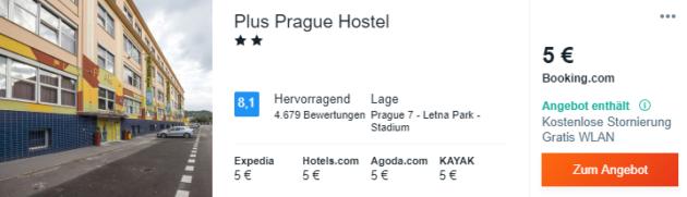 2 Tage Prag