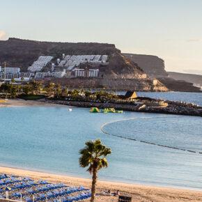 Flüge nach Gran Canaria für krasse 1€