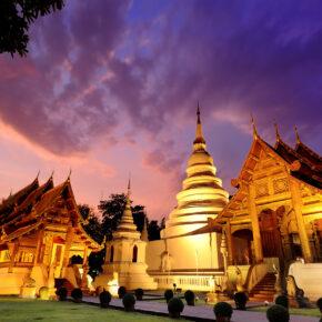 Neue Hotels in Thailand: Diese schicken Hotelresorts eröffnen 2021