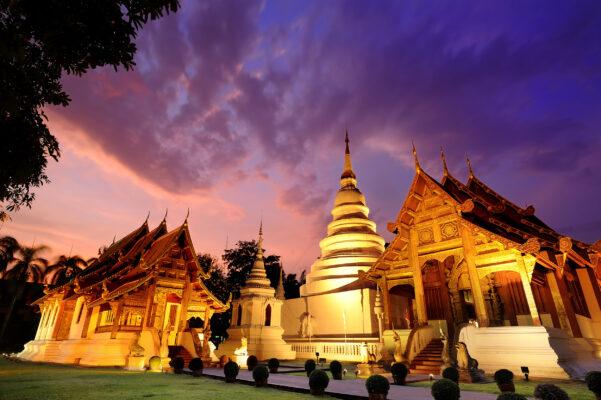 Neue Hotels Thailand