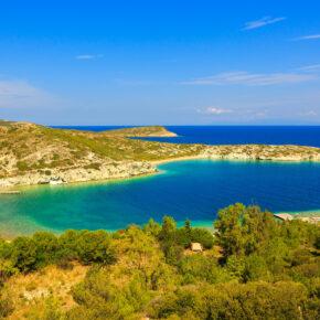 Single Schnäppchen: 7 Tage Türkei im 5* Hotel mit All Inclusive Plus, Flug & Transfer nur 336€