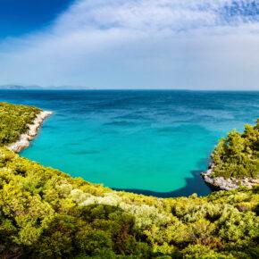 Urlaub in der Ägäis: 14 Tage Türkei im 5* Hotel mit All Inclusive, Flug & Transfer nur 343€