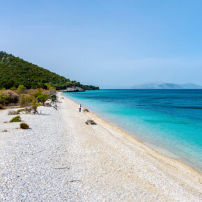 Frühbucher Türkei: 7 Tage im TOP 5* Strandhotel mit All Inclusive Plus, Flug & Transfer nur 460€