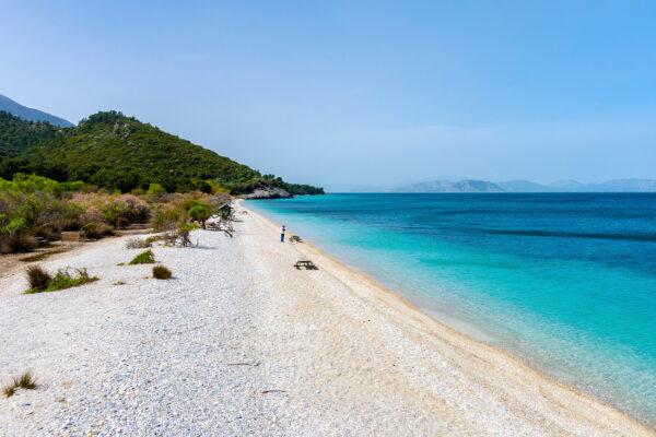 Türkei Kusadasi Strand