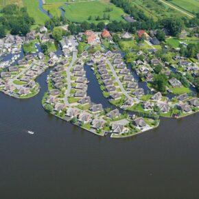 Waterpark Belterwiede Ferienpark