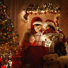 Checkliste für Weihnachten: 5 Tipps für eine stressfreie Weihnachtsvorbereitung