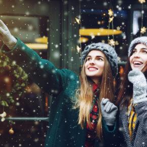 Diese Weihnachtsmärkte haben 2018 auch nach Weihnachten geöffnet