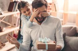 Vatertag Geschenkidee: Gutschein für 3 Tage in einem von über 100 Hotels mit Frühstück nur 5...