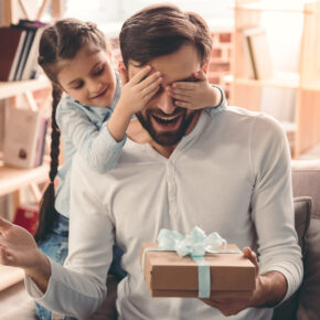 Vatertag Geschenkidee: Gutschein für 3 Tage in einem von über 100 Hotels mit Frühstück nur 50€