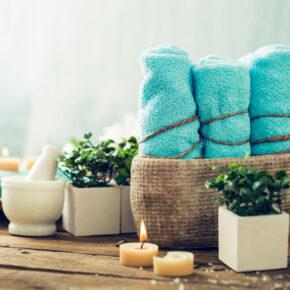 Hotelzimmer mit Whirlpool: Private Auszeit in Deutschland, Österreich & den Niederlanden