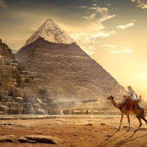 Sensationeller Fund: Größte antike Stadt Ägyptens entdeckt