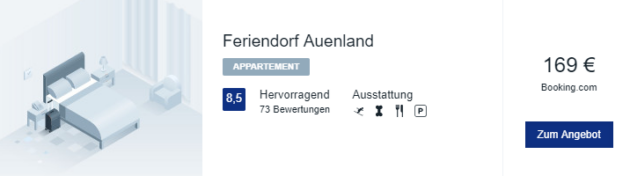 4 Tage Auenland
