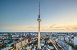 Städtetrip-Wochenende in Berlin: 2 Tage im 3* Hotel inkl. Frühstück nur 49€