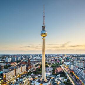 Kostenlos in Berlin: So erlebt Ihr die Hauptstadt fast gratis