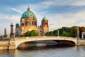 Städtetrip nach Berlin: 2 Tage im 3* Designhotel mit Frühstück ab nur 30€