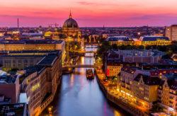 Kurztrip nach Berlin: 2 Tage im zentralen TOP 4* Hotel ab 34€