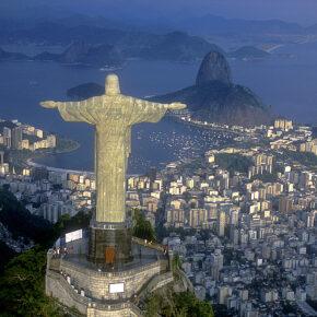 Brasilien: 9 Tage Rio im Hostel & Flug nur 484€
