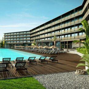 Single-Deal Neueröffnung: 7 Tage im Cook's Club am Sonnenstrand mit AI, Flug & Transfer für 418€