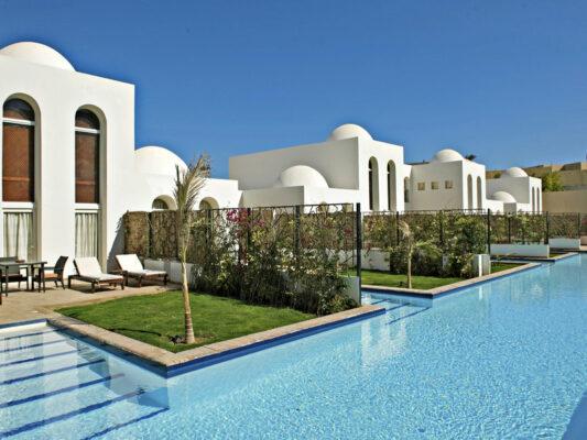 Fort Arabesque Pool