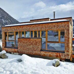 Gradonna Mountain Resort Chalet