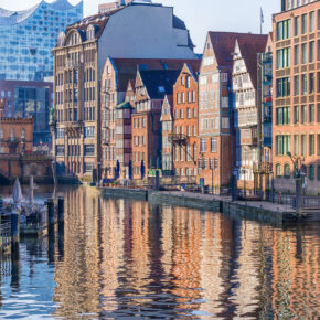 Wochenende in Hamburg: 2 Tage im 4* Hotel nur 35€