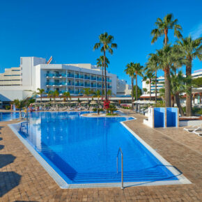 Hipotels Cala Millor Pool