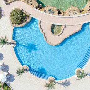 Hotel Kempinski Soma Bay Pool