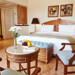 Hotel Kempinski Soma Bay Zimmer