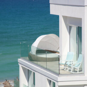 Iberostar Playa de Palma Balkon