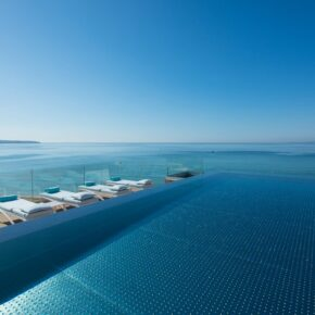 Iberostar Playa de Palma Pool