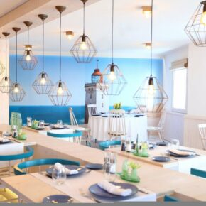 Iberostar Playa de Palma Restaurant