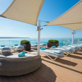 Die besten Hotels auf Mallorca für Familien & Pärchen