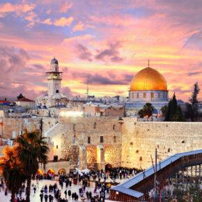 Tipps für Israel Backpacking: Kosten, Route & nützliche Reiseinfos für Eure Low Budget Rundreise