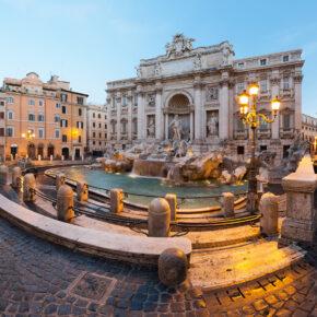 Italien öffnet Grenzen & startet Tourismus: Urlauber aus der EU dürfen ab 3. Juni wieder einreisen