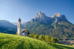Farmhotel in Südtirol: 3 Tage mit Halbpension, Spa-Zugang, Farm-Workshops & mehr ab 185€